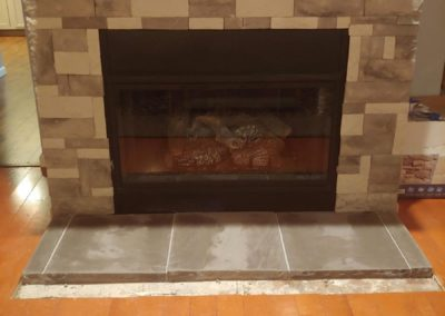 Other-Services Fireplace
